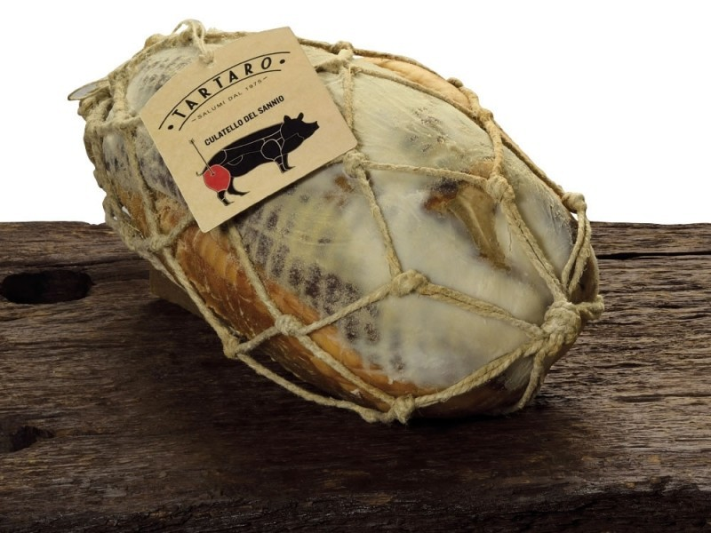 Culatello del Sannio